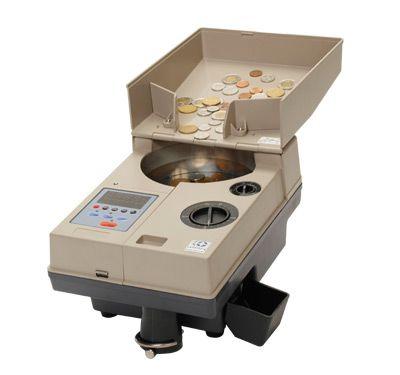 CC200 Coin Counter