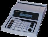 MX-3 Cheque Encoder