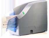 cheque scanner