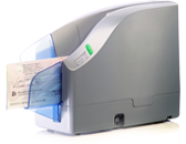 Digital Check Chexpress CX30 Cheque Scanner