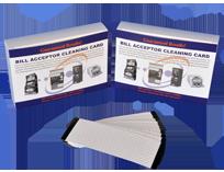 cash handling supplies