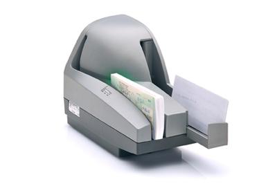 Tellerscan TS240 Cheque Scanner
