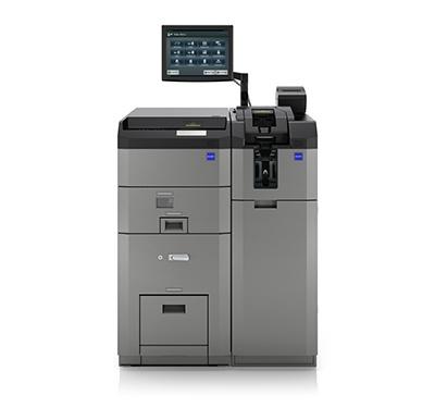 CI-100 CASHINFINITY Cash Recycling System