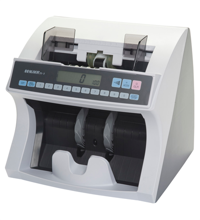 Magner S35-3 Currency Counter.