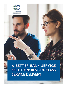 Rebranded A Better Bank Service Solution image