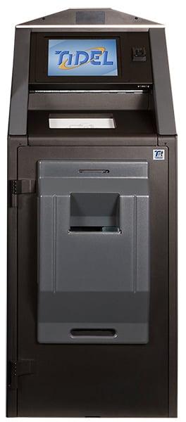 Tidel TR250-Recycler