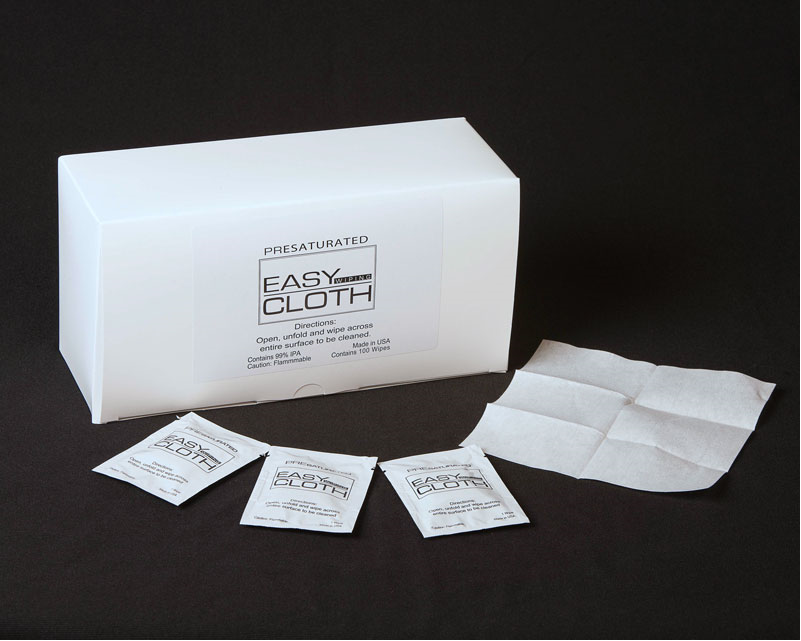 523419 Easy Cloth Cleaning Tissues