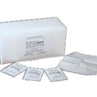 523419 Easy Cloth Cleaning Tissues - small box copy