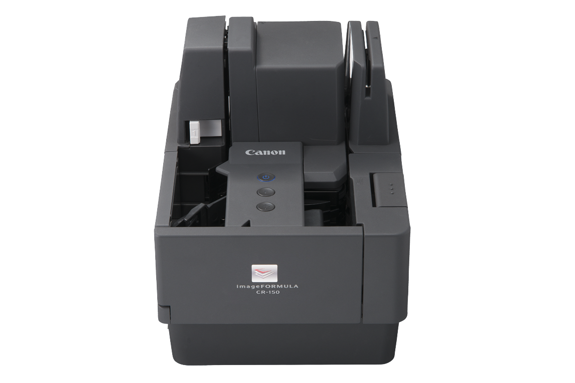 Canon CR-150 Cheque Scanner