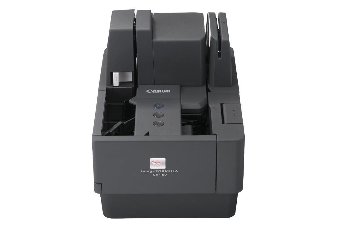 Canon CR-150 Check Scanner