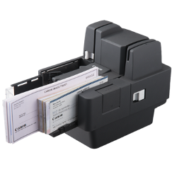 Canon CR-120 Cheque Scanner - 2