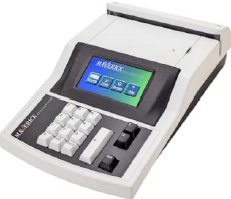 Maverick MX-3 Touch Cheque Encoder