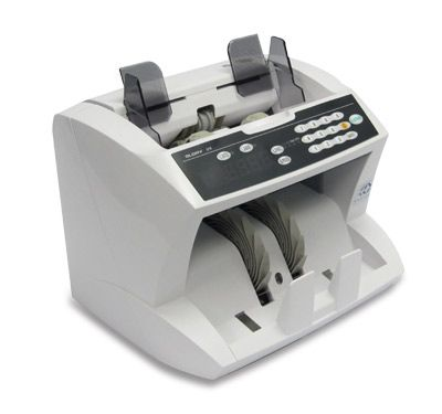 Glory GFB800 Banknote Counter