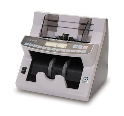 Magner S75 - Money / Currency Counter