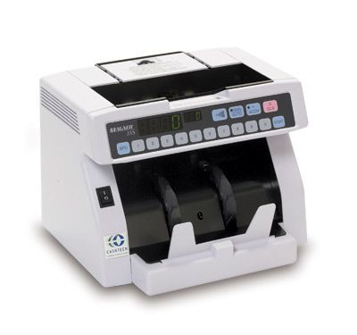 Panini Vision Next Cheque Scanner