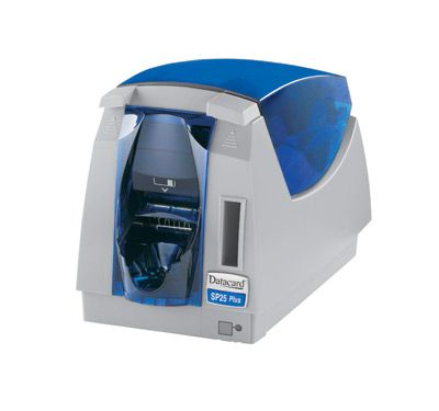 Datacard SP25 Plus Card Printer