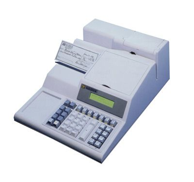 M500 Series Cheque Encoder