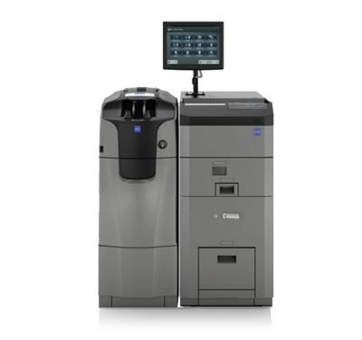 Système pour le recyclage de l'argent comptant CASHINFINITY CI-200