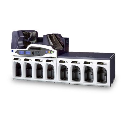 GLORY UW-600 Bank Note Sorter
