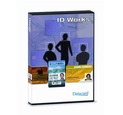 Datacard ID Works Intro
