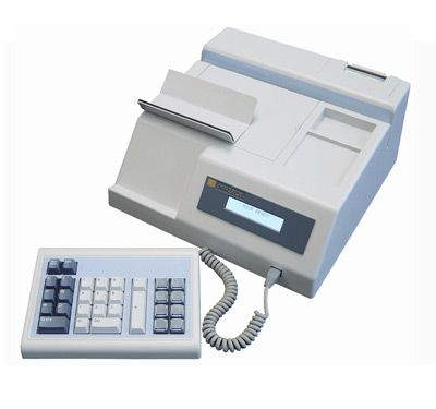 Maverick M712 Cheque Encoder
