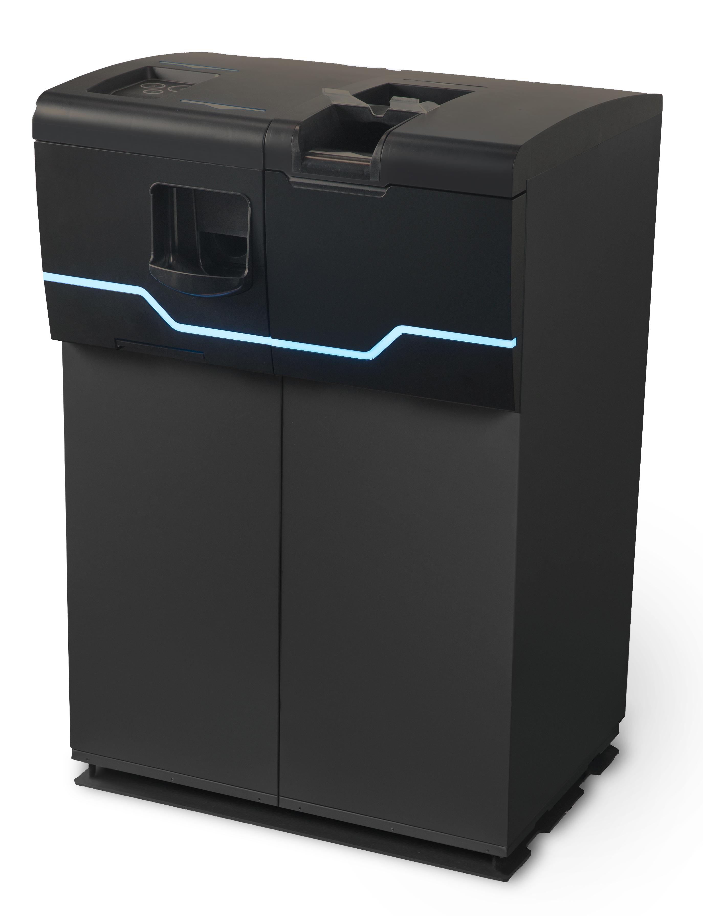 SuzoHapp SPS-700/800 Smart POS Solution