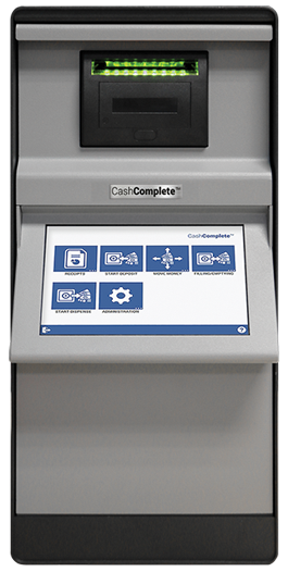 SuzoHapp SDS-35 Smart Deposit Solution