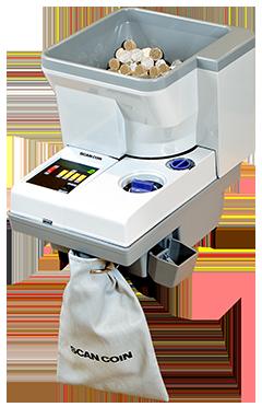 SuzoHapp SC-313 Coin Counter