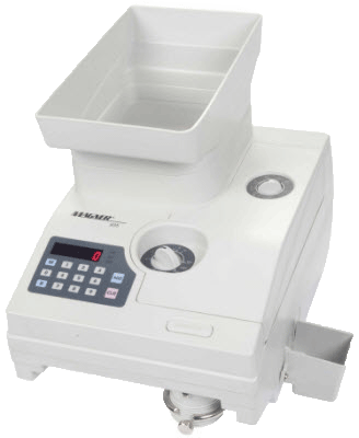 Magner 935 Coin Counter